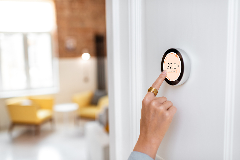 Smart heating: the best smart thermostats to heat your home this winter for less, from Nest, Tado, and More