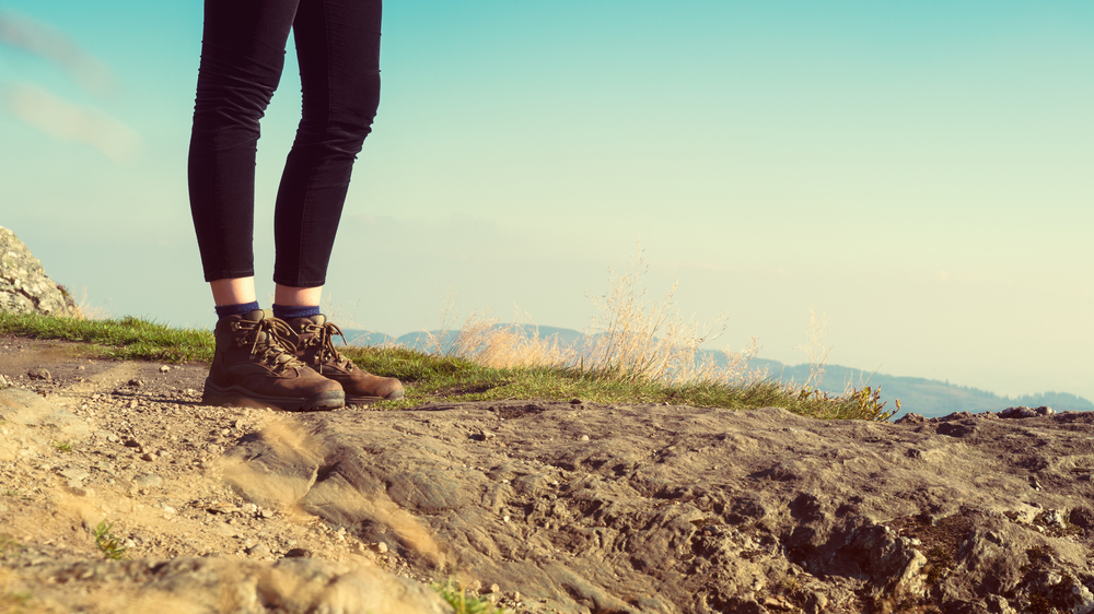 10 best hiking boots for women in 2021