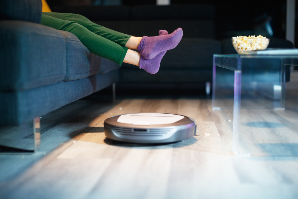 Robot Vacuums: the 5 best robot vacuums in the UK 2021, from iRobot, Eufy, and Robotrock