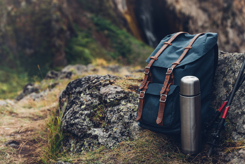 Best backpacks: these 9 rugged hiking rucksacks are ideal for exploring the great outdoors (and how to waterproof them)