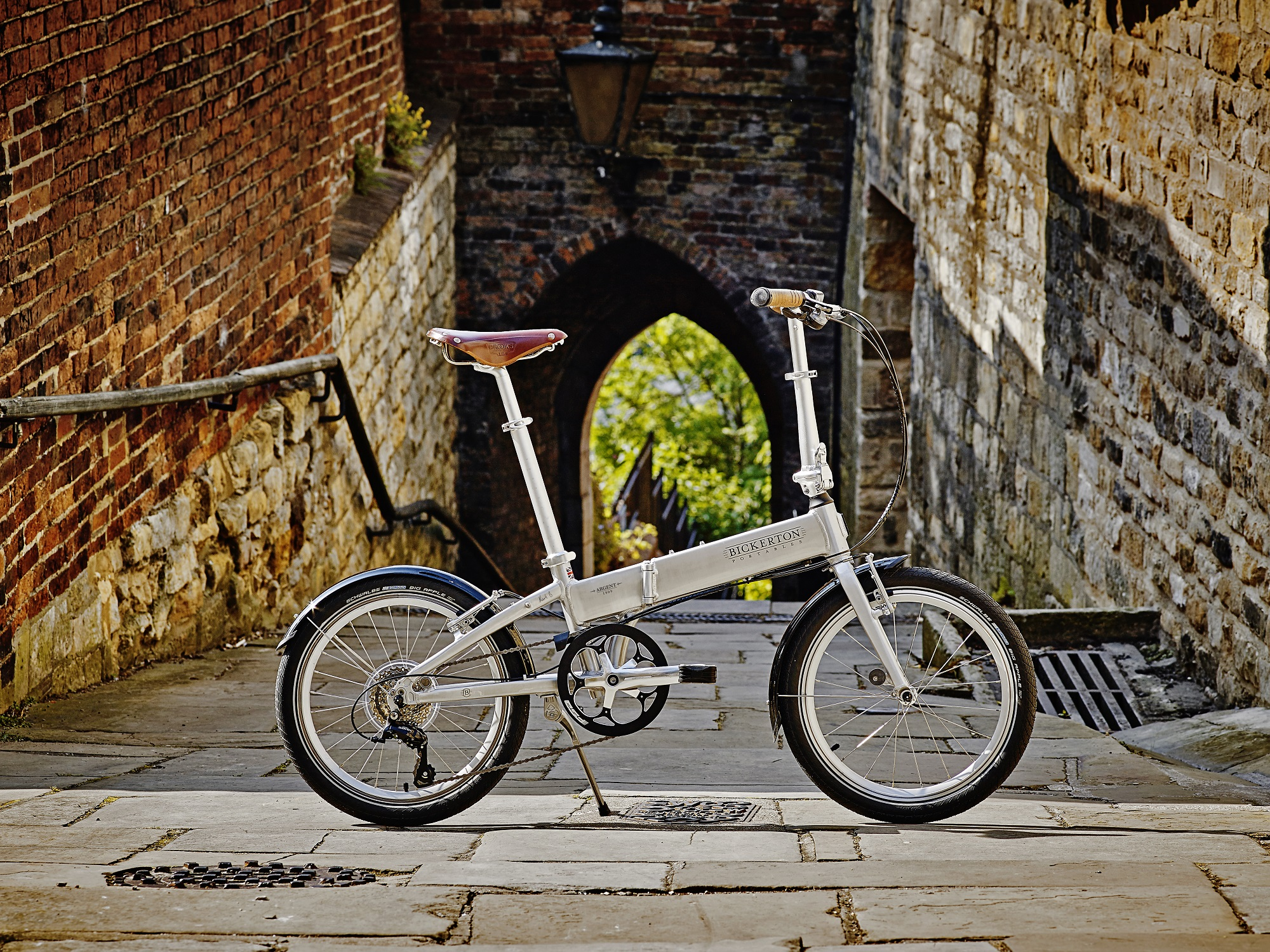 Best folding bikes 2021: these brilliant bikes won't take up too much space, but perform well on the road