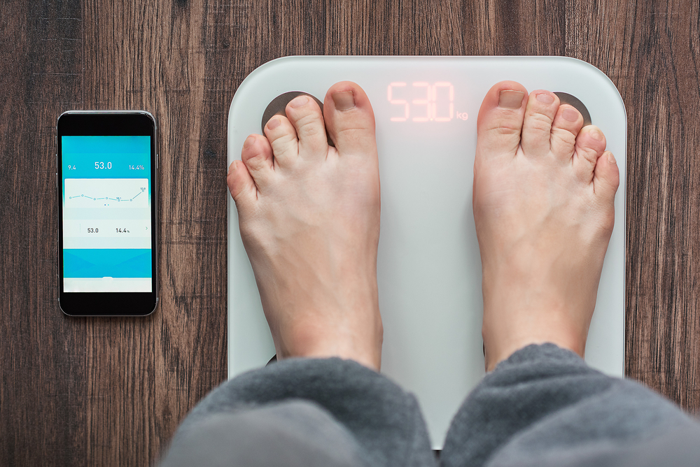 5 best smart scales 2021: track your health and weight with these smart tech scales